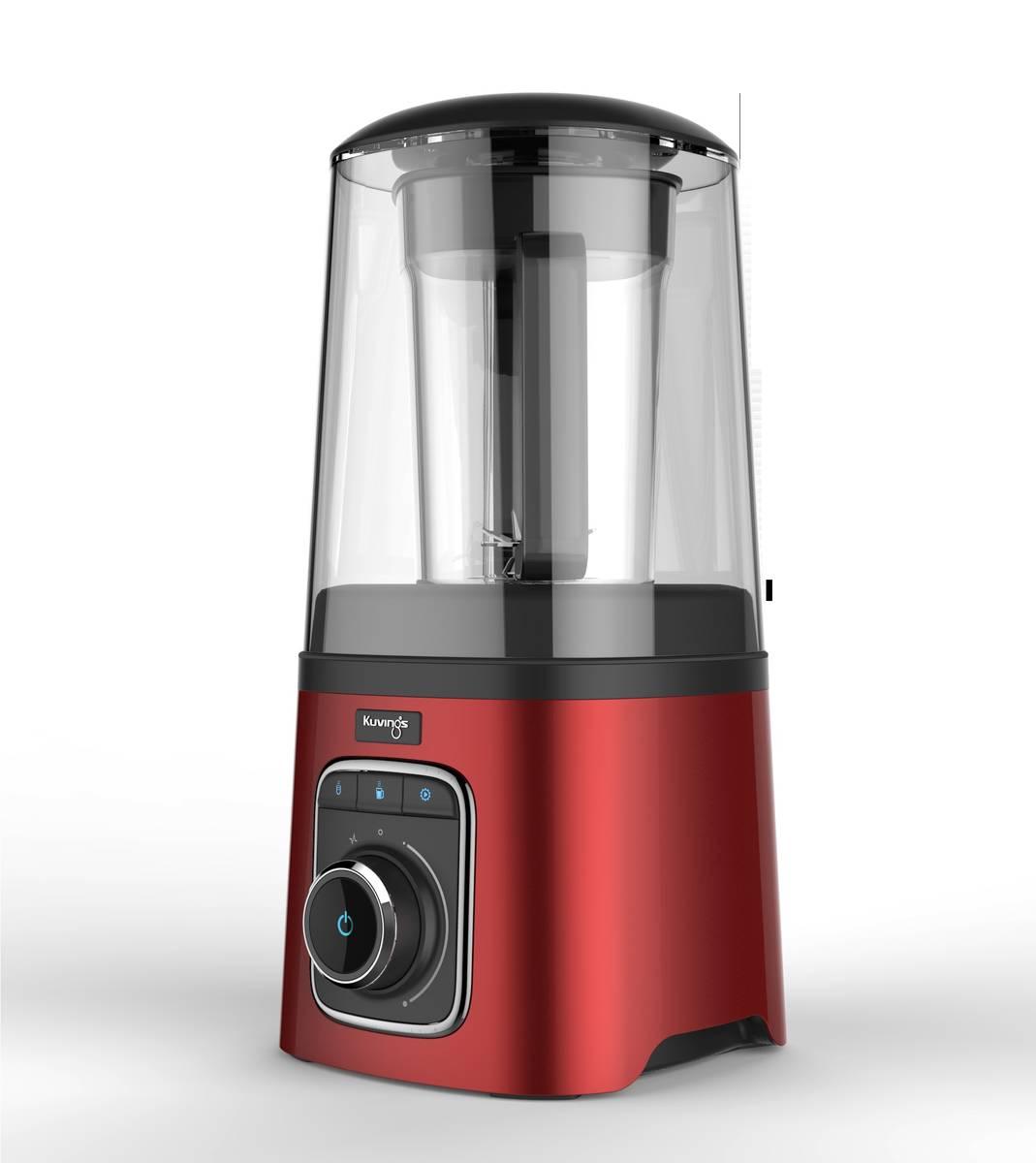 Sana Store Vidia Vacuum Blender Bl 001