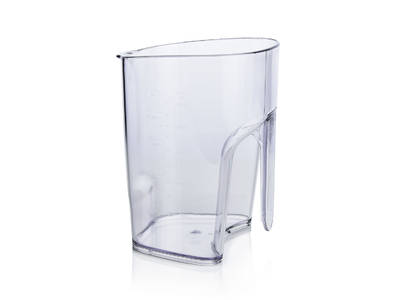 Juice Container for Omega MMV-702 Juicers