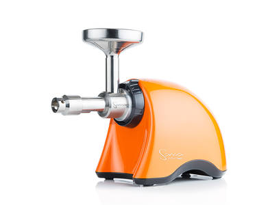 Sana EUJ-707 gold pearl orange with oil extractor