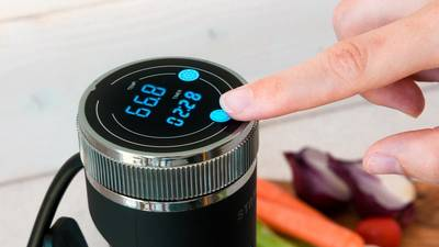 SVC100 Sous vide circulator 6