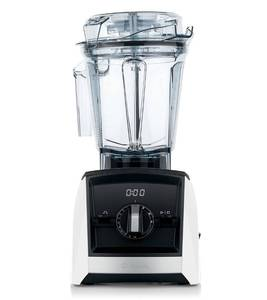 Vitamix Ascent white A2500 1