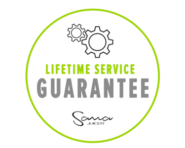 lifetime service guarantee
