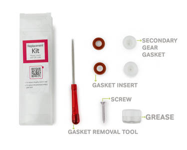 Angel Juicer replacement kit
