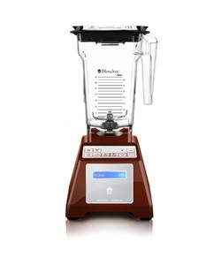 BlendTec 2QT (HP3A) red