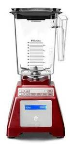 BlendTec 3QT (HP3A) red