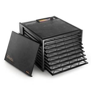 Excalibur 4900 dehydrator black