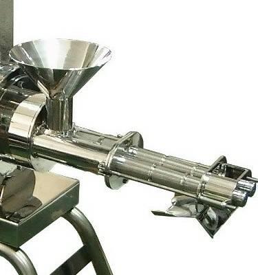 lisovací ústrojí Angel Juicer Medium 60K