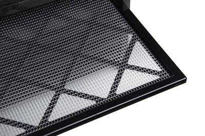 Excalibur tray
