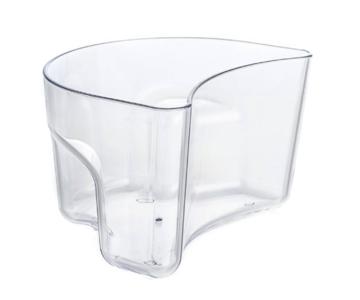 Plastic container for Jucier for Sana Supreme 727