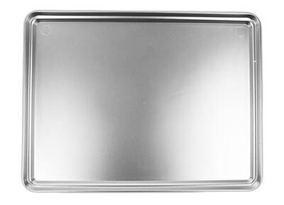 Sedona express stainless steel tray