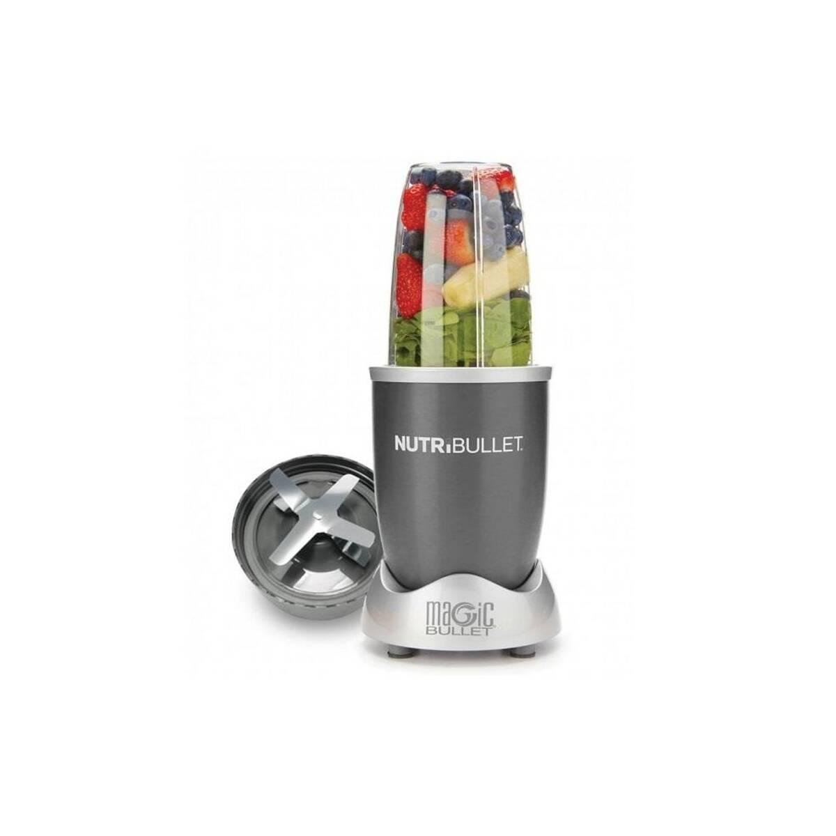 Nutribullet Blender 600 gray