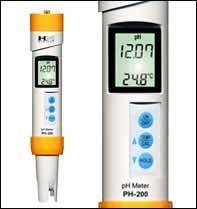 HM Digital pH meter PH-200
