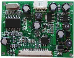 Sana Smart Bread Maker pcb board