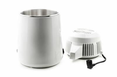 Aqua Compact Water Distiller