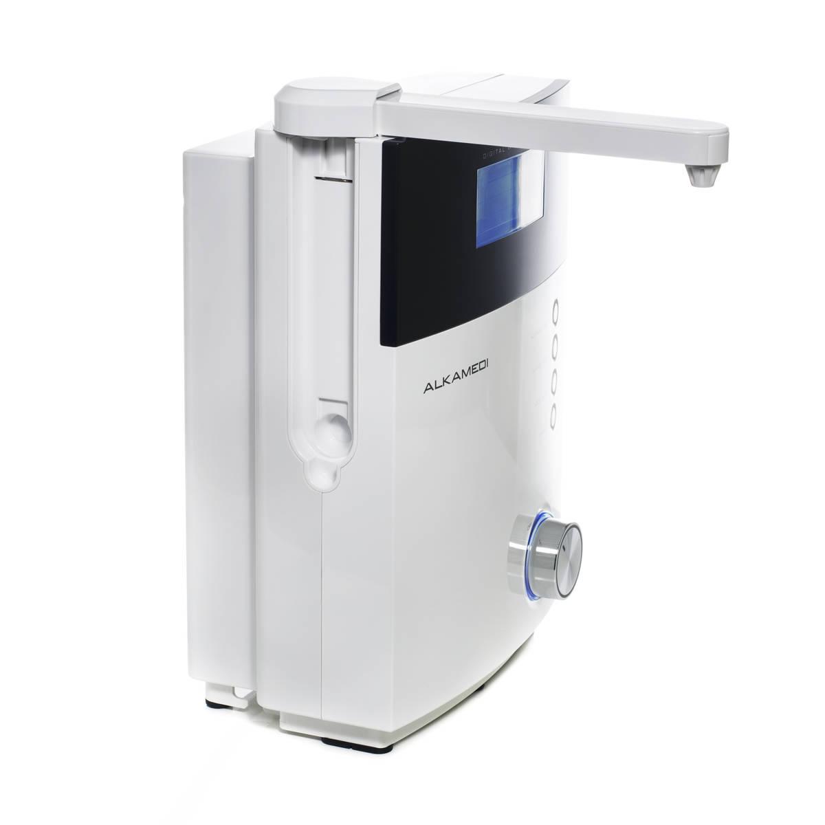 Water Ionizer Alkamedi AMS 2000