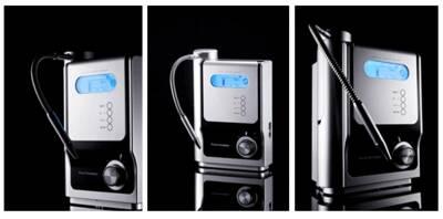 Alkamedi Water Ionizer AMS 4100S