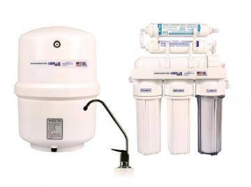 Marlus 650 reverse osmosis system