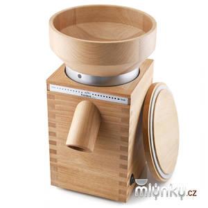 Komo Fidibus Medium grain mill