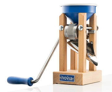 Eschenfelder Novia Grain Flaker (blue)