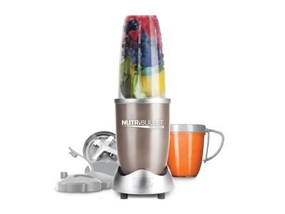 Nutribullet blender 900 metal