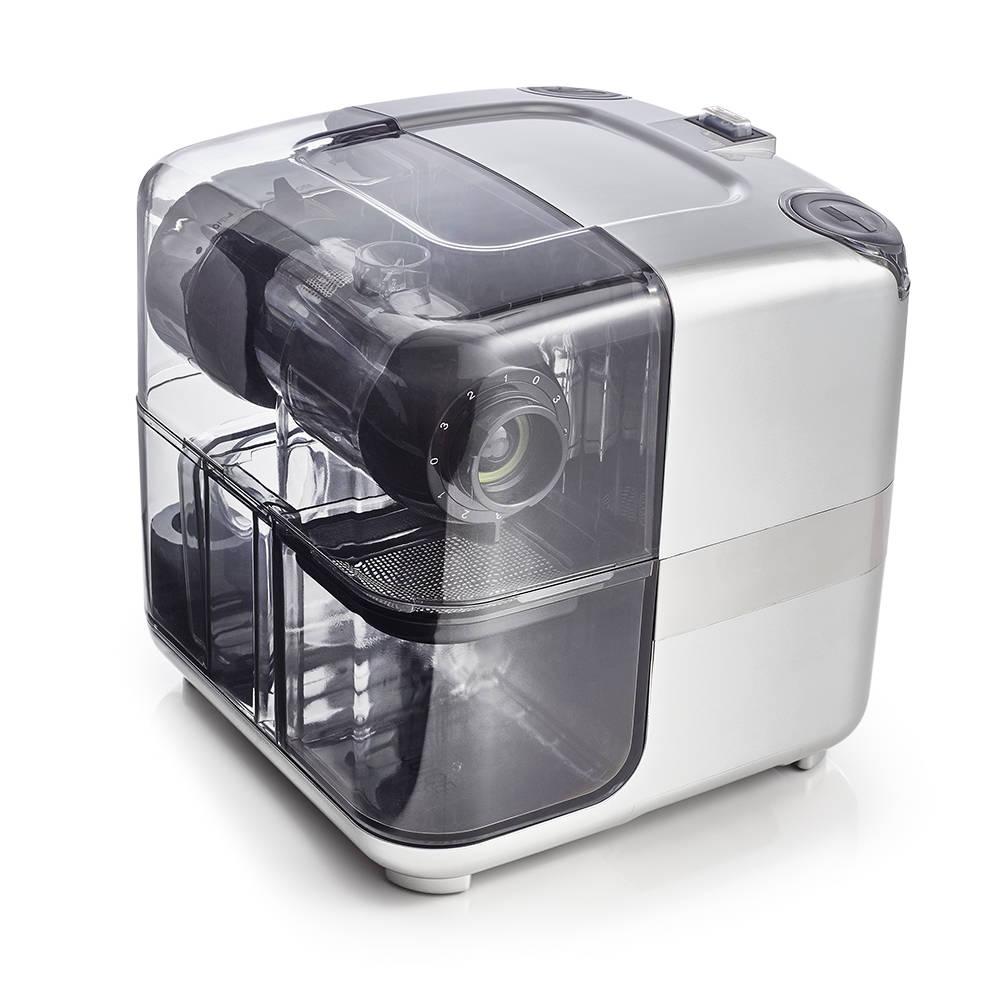 Omega Juice Cube 302 silver