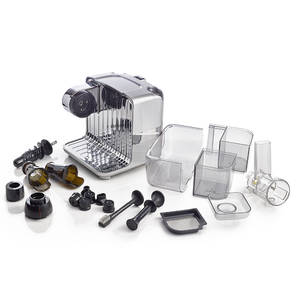 Omega Juice Cube 302 parts