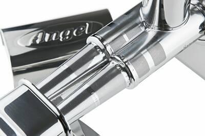 Angel 5500 twin-gear juicer screen