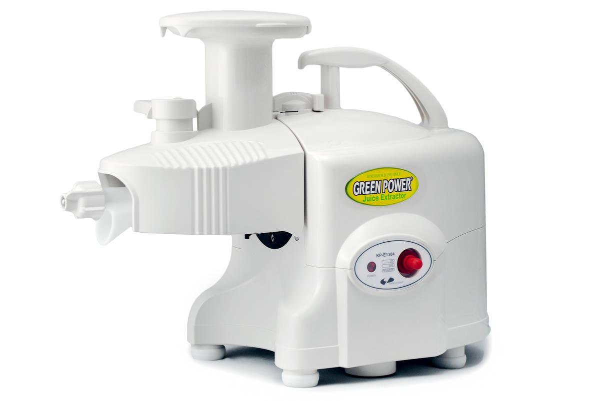 Sana Store Green Power Kempo Juicer