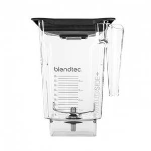 Wildside jar blendtec blender