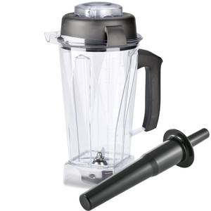 Vitamix Classic Container 2l pusher included