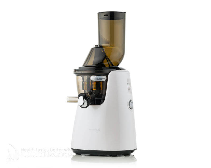 Kuvings Juicer C9500 white