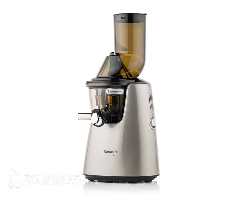 Kuvings Juicer C9500 silver