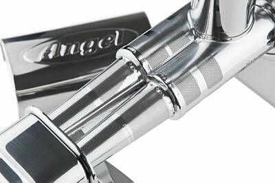 Angel 8500 twin-gear juicer screen