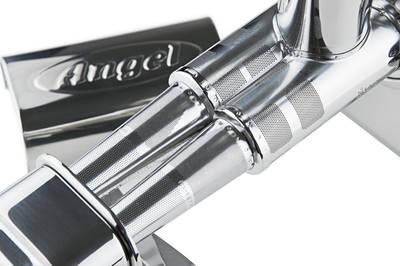 Angel 8500 twin-gear juicer screen